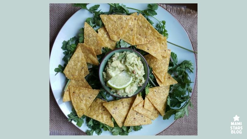 Receta fácil guacamole casero (5)