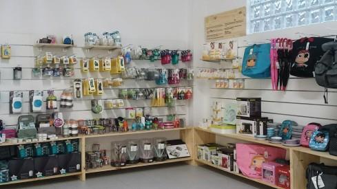Experiencia bebé tienda de puericultura en Sabadell