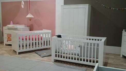 Experiencia bebé