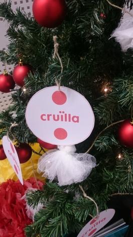 #CruïllaNadal