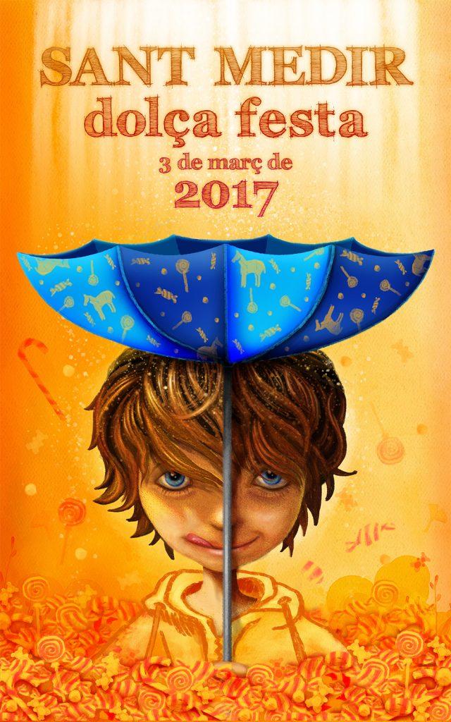 Sant medir 2017