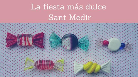 La fiesta de Sant Medir