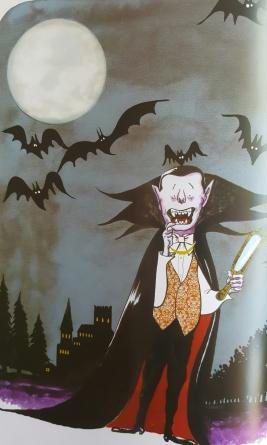 Vampiro Vladimiro