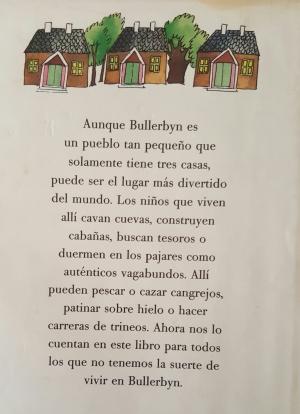 Los niños de Bullervyn