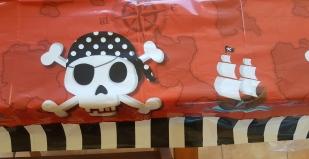Vegaoo.es temática pirata