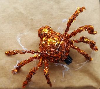 Cartel de bienvenida Diy Halloween / Manualidades halloween niños Vasos fantasmas, arañas y cartel frankeisten