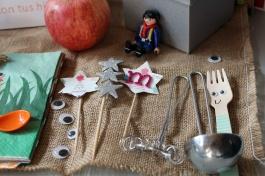 Recetas y meriendas divertidas mamistarsblog