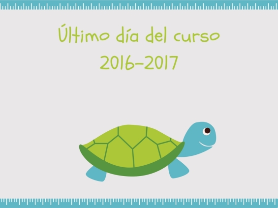 Lámina desagradable  gratis vuelta al cole Tortuga