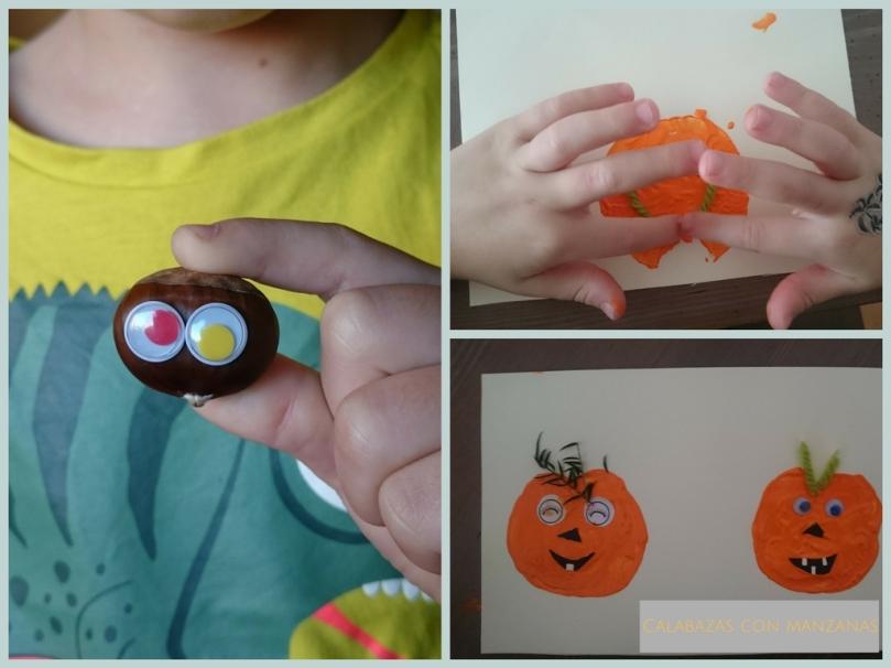 actividades otoño con niños