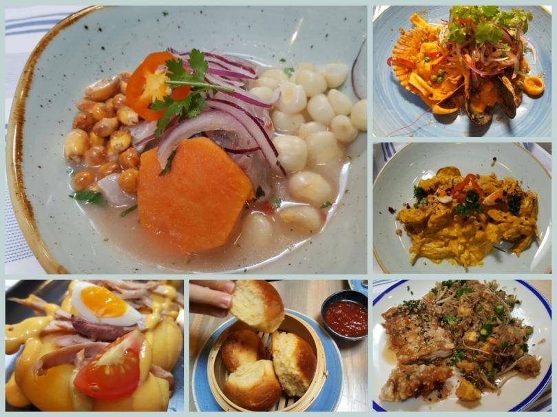Totora restaurante kidsfrienly en Barcelona