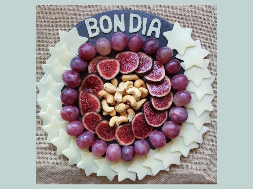 TodoPapás Loves Barcelona / Desayunos divertidos para niños