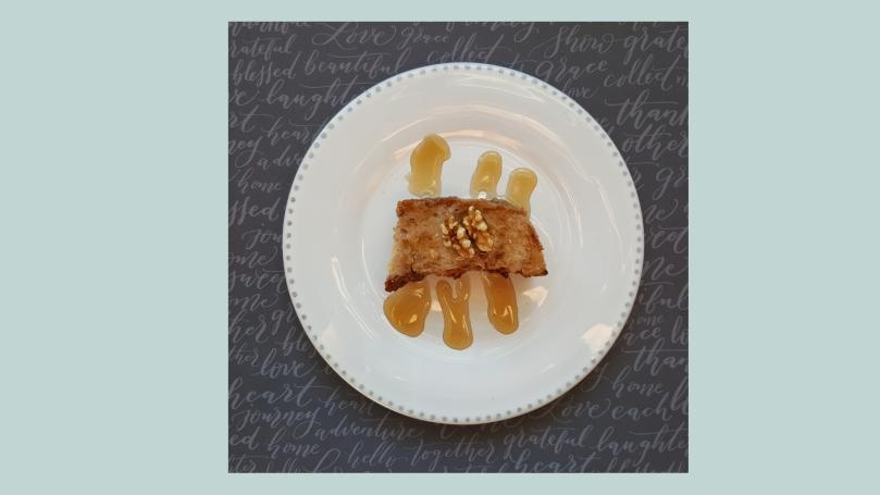 pastel de pavo y verduras con nueces de california (6)
