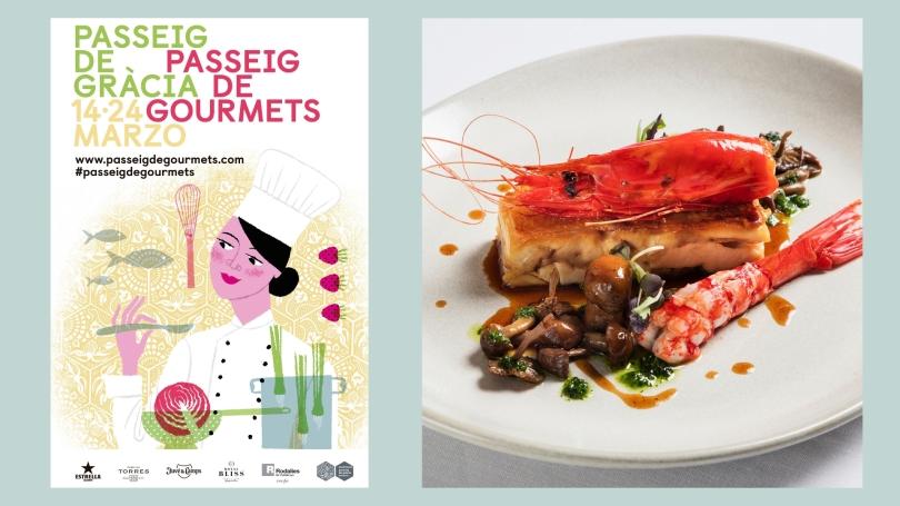 PASSEIG DE GOURMETS 2019